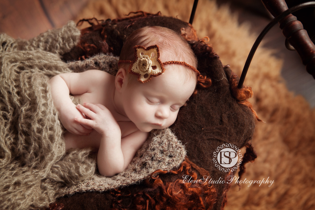 Best new born baby photography