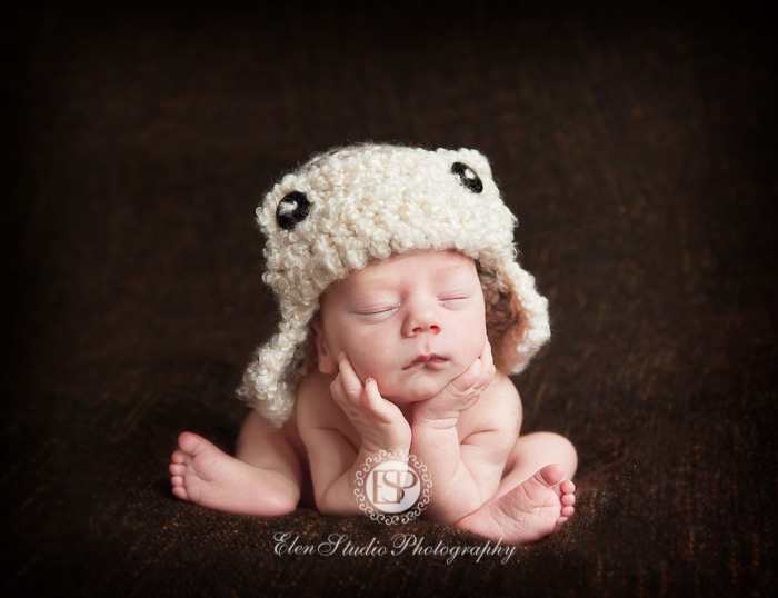 Derby newborn photography studio